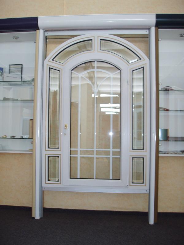 perfecta Fenster Ausstellungsstück