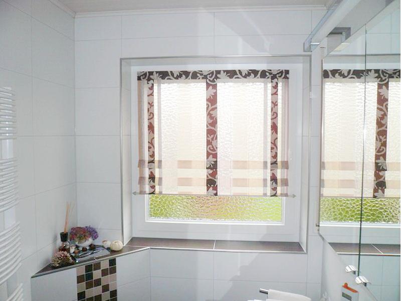 perfecta Fenster im WC