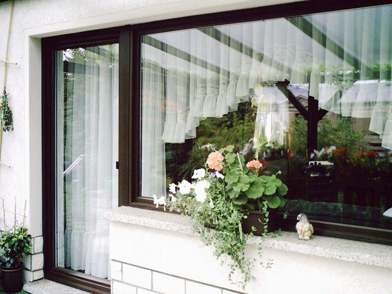 perfecta Tür und perfecta Fenster