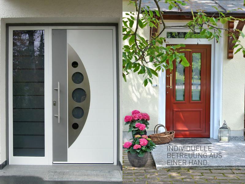 Fenster Fürstenfeldbruck perfecta werksvertretung böger renovieren münchen bis augsburg