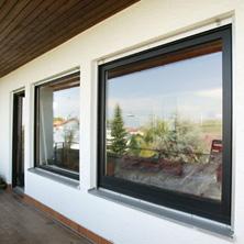 Hervorragend Fensterwechsel ohne Dreck – Perfecta Werksvertretung Böger FW62
