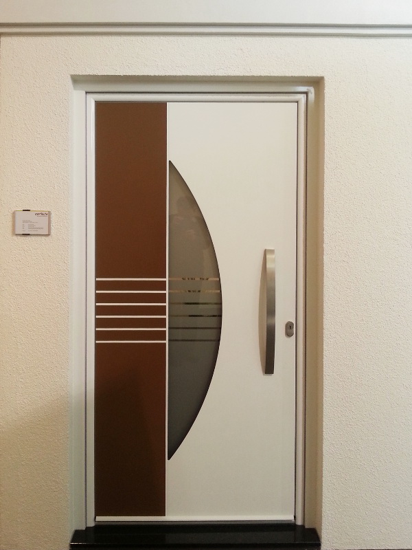 Individuelle perfecta Tür
