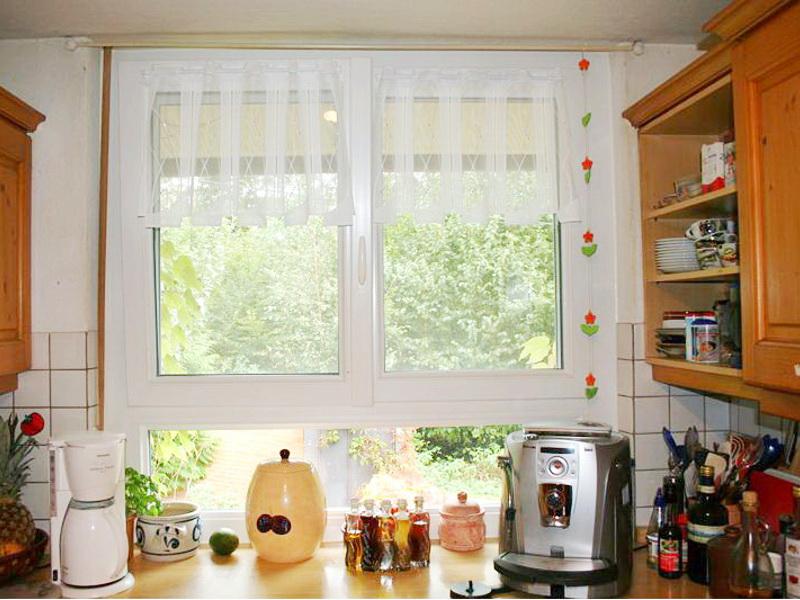 perfecta Küchenfenster